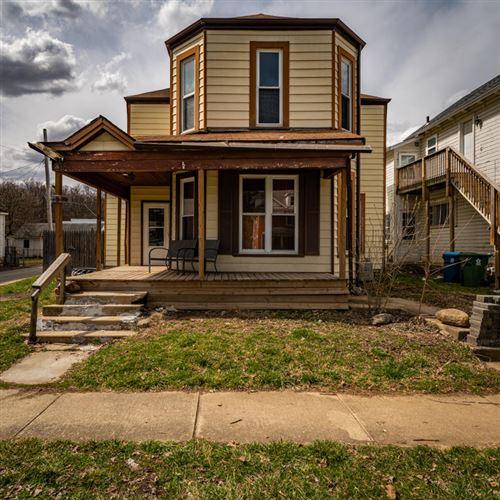 Photo of 539 S Ohio Avenue, Sidney, OH 45365 (MLS # 1009118)