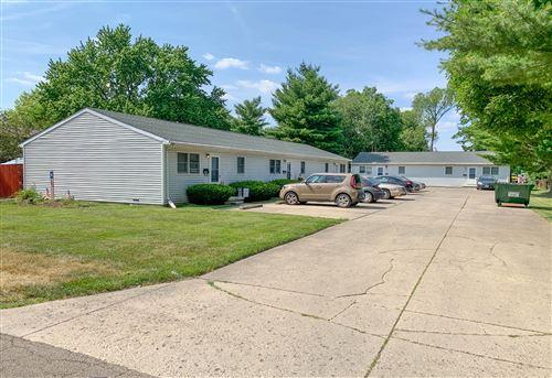 Photo of 654-660 Gwynne Street, Urbana, OH 43078 (MLS # 1004126)
