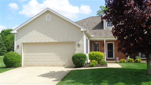 Photo of 1833 Golfview Drive #7, Springfield, OH 45502 (MLS # 1003134)