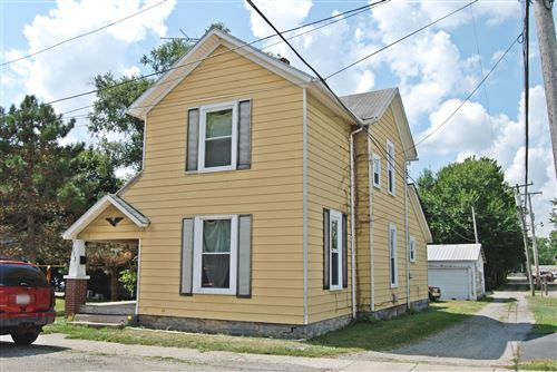 Photo of 113 N West Street, Bellefontaine, OH 43311 (MLS # 1013136)