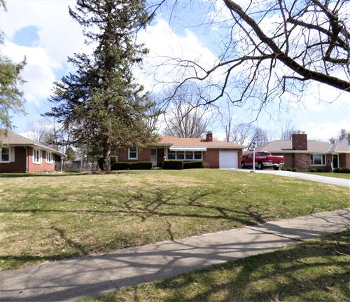 Photo of 757 E Columbus Avenue, Bellefontaine, OH 43311 (MLS # 1009150)