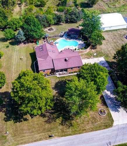 Photo of 1165 Township Road 198, Bellefontaine, OH 43311 (MLS # 1000154)