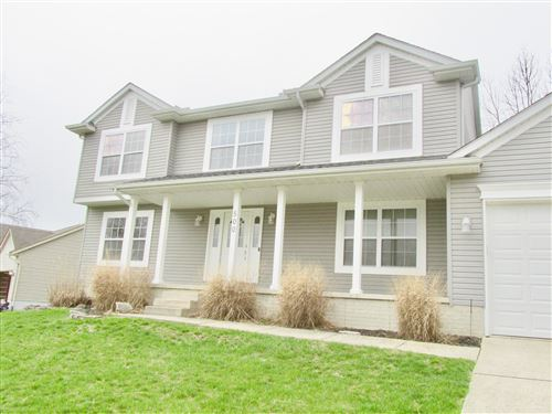 Photo of 500 Highview Drive, Bellefontaine, OH 43311 (MLS # 1002179)