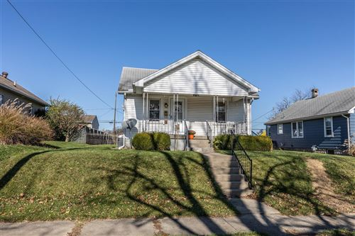 Photo of 2710 Maplewood Avenue, Springfield, OH 45505 (MLS # 1007179)