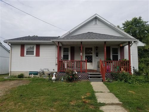 Photo of 825 Euclid Street, Bellefontaine, OH 43311 (MLS # 1013209)