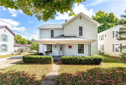 Photo of 209 Washington Street, West Liberty, OH 43357 (MLS # 431218)