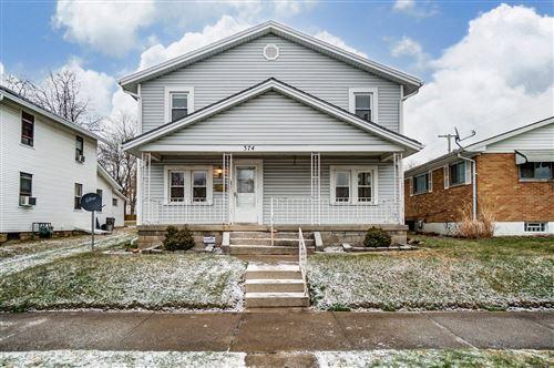 Photo of 374 Raffensperger Avenue, Springfield, OH 45505 (MLS # 1008232)
