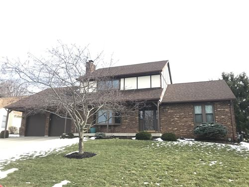 Photo of 106 Lakewood Drive, Bellefontaine, OH 43311 (MLS # 1001239)