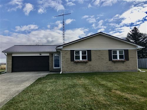 Photo of 881 S County Road 32, Bellefontaine, OH 43311 (MLS # 1007246)