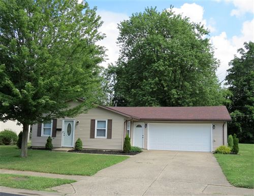 Photo of 1208 Turner Drive, Sidney, OH 45365 (MLS # 1004252)