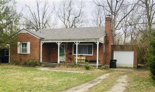 Photo of 521 Lincoln Drive, Yellow Springs, OH 45387 (MLS # 1001267)