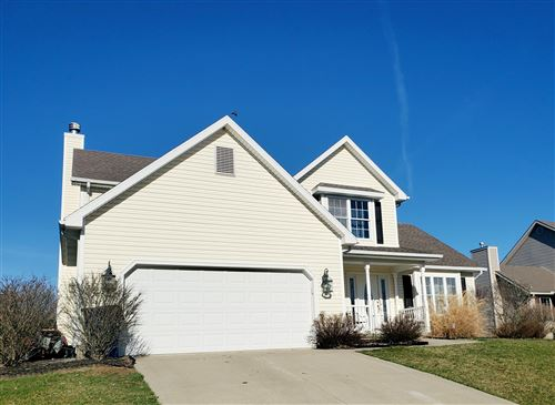 Photo of 5825 Willow Chase Circle, Springfield, OH 45502 (MLS # 1009268)