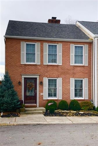 Photo of 105 Pearce Place #105, Urbana, OH 43078 (MLS # 432270)