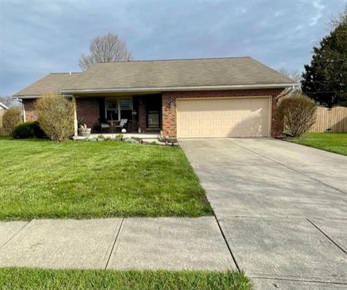 Photo of 1730 Delmar Drive, Springfield, OH 45503 (MLS # 1009285)