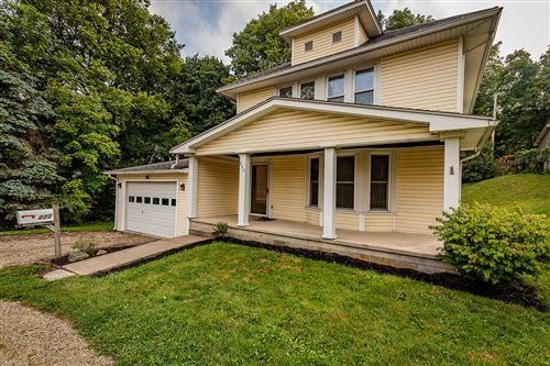 Photo of 220 Green Street, Bellefontaine, OH 43311 (MLS # 1013311)