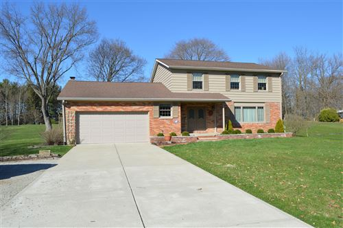 Photo of 4570 Plateau Drive, Springfield, OH 45502 (MLS # 1002312)