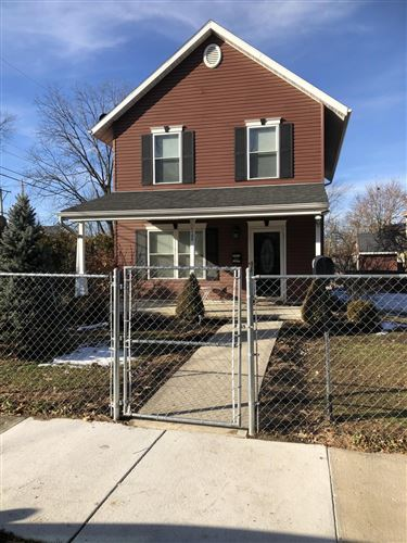 Photo of 1109 Linden Avenue, Springfield, OH 45505 (MLS # 1000341)