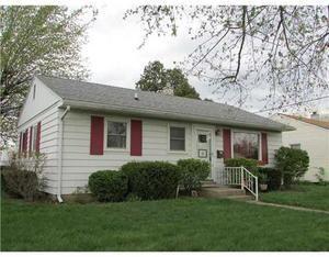 Photo of 2802 Van Buren Avenue, Springfield, OH 45505 (MLS # 1001343)
