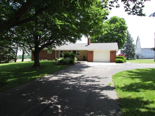 Photo of 3259 U.S. Rt. 68 South, Bellefontaine, OH 43311 (MLS # 1003346)