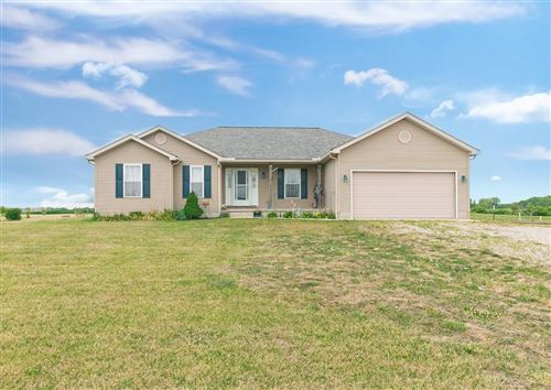 Photo of 2470 Township Road 200, Bellefontaine, OH 43311 (MLS # 1004357)