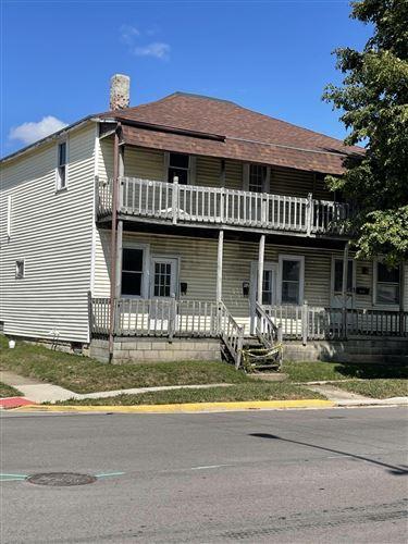 Photo of 834 Michigan Street, Sidney, OH 45365 (MLS # 1013369)