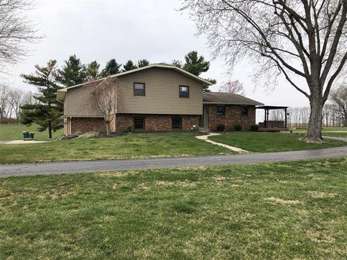 Photo of 1470 N Dugan Road, Urbana, OH 43078 (MLS # 1009378)