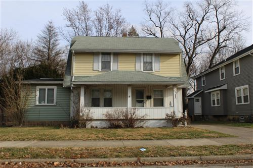 Photo of 832 Rodgers Drive, Springfield, OH 45503 (MLS # 1000383)