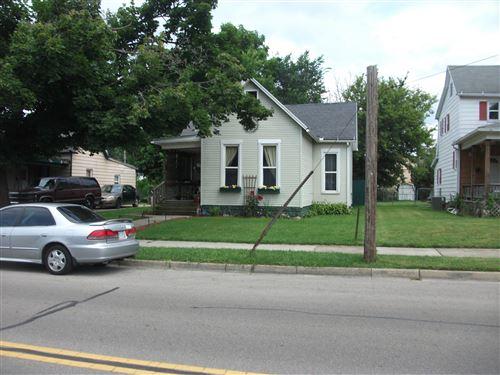 Photo of 2324 Lexington Avenue, Springfield, OH 45505 (MLS # 1012387)