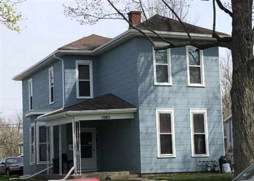 Photo of 408 E Grand Avenue, Springfield, OH 45505 (MLS # 1009393)