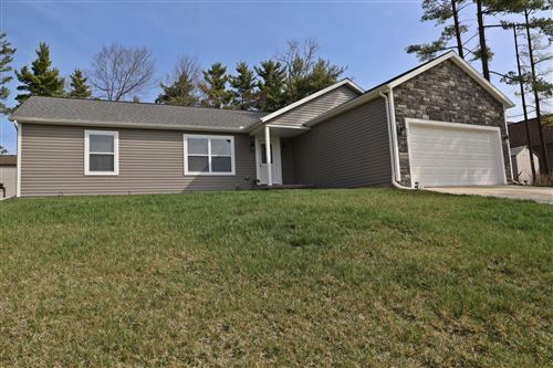 Photo of 1413 Pinewood Court, Bellefontaine, OH 43311 (MLS # 1009399)