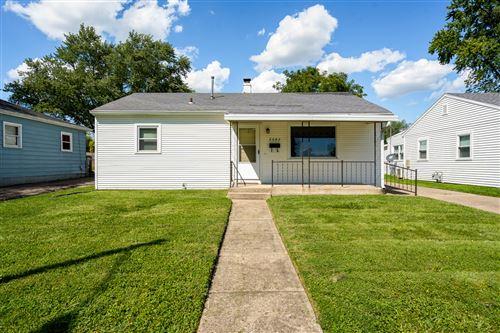 Photo of 2682 Allen Drive, Springfield, OH 45505 (MLS # 1013415)