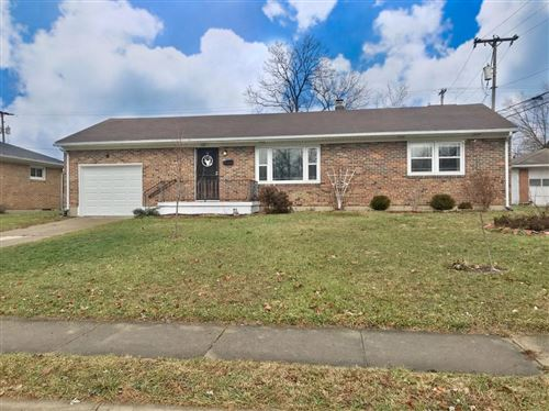 Photo of 236 Englewood Road, Springfield, OH 45503 (MLS # 1000419)