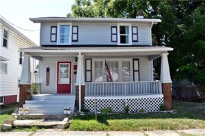 Photo of 204 E Brown Avenue, Bellefontaine, OH 43311 (MLS # 429425)