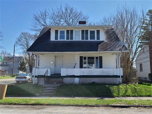 Photo of 1101 Maiden Lane, Springfield, OH 45504 (MLS # 1009448)