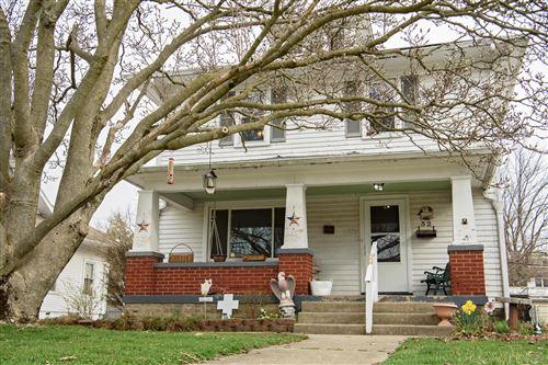 Photo of 32 E Harding Road, Springfield, OH 45504 (MLS # 1009474)