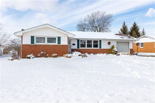 Photo of 104 Organ Street, Bellefontaine, OH 43311 (MLS # 1001476)