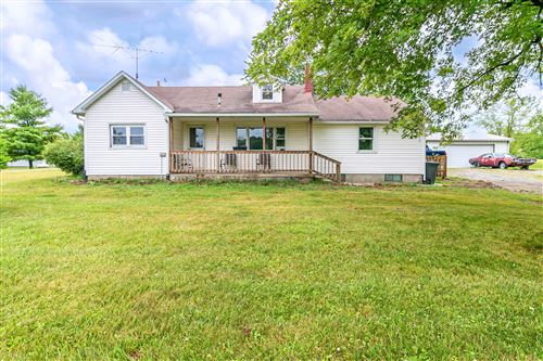 Photo of 2810 State Route 47, Bellefontaine, OH 43311 (MLS # 1004492)