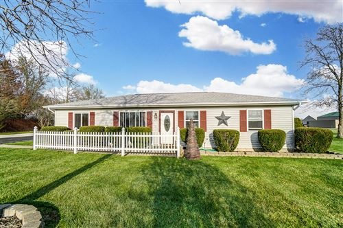 Photo of 388 W Sparrow Road, Springfield, OH 45502 (MLS # 1009494)