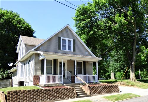 Photo of 405 E High Avenue, Bellefontaine, OH 43311 (MLS # 1003495)