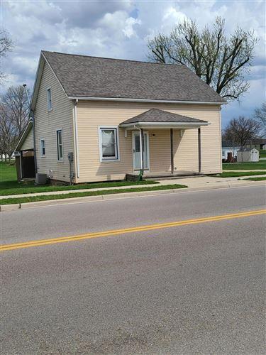 Photo of 23 S Main Street, Fort Loramie, OH 45845 (MLS # 1009499)
