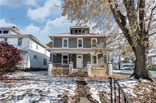 Photo of 360 S Clairmont, Springfield, OH 45505 (MLS # 432502)