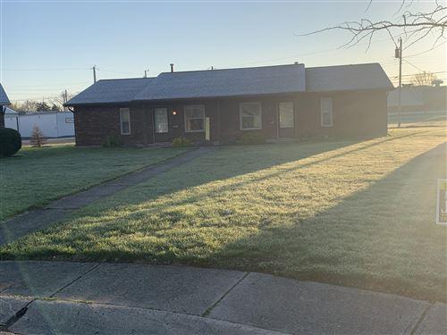 Photo of 1452 Garfield, Sidney, OH 45365 (MLS # 1002549)