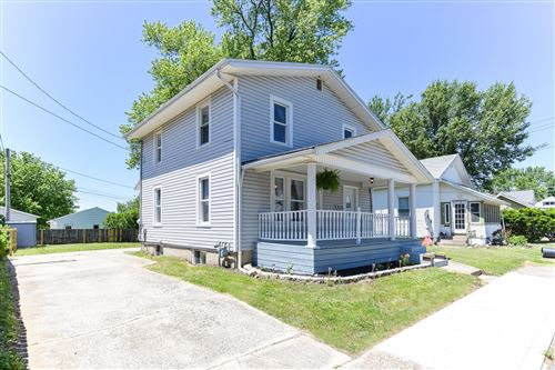 Photo of 418 S Park Street, Bellefontaine, OH 43311 (MLS # 1003566)