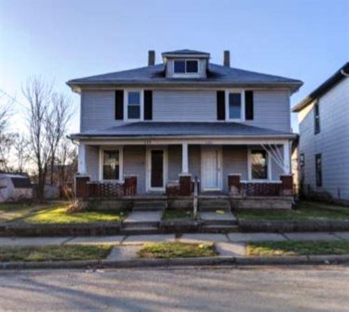Photo of 533-535 E Southern Avenue, Springfield, OH 45505 (MLS # 1000570)
