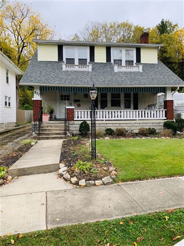 Photo of 837 Crescent Drive, Sidney, OH 45365 (MLS # 1006574)