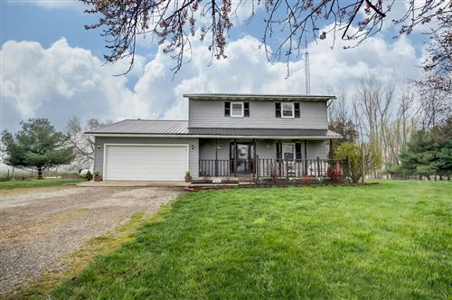 Photo of 3773 Sinkhole Road, West Liberty, OH 43357 (MLS # 1002583)