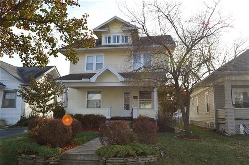 Photo of 735 E Madison, Springfield, OH 45503 (MLS # 432594)
