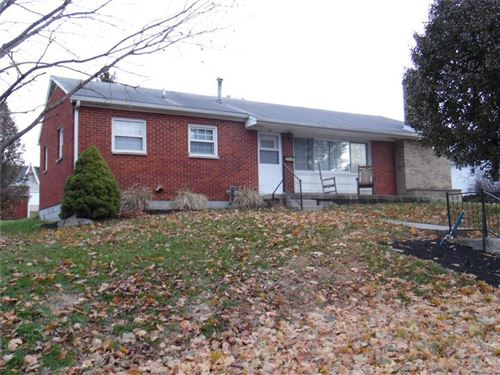 Photo of 411 E SPRING Street, Bellefontaine, OH 43311 (MLS # 432644)