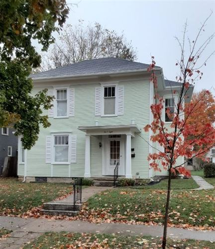 Photo of 208 E Church Street, Urbana, OH 43078 (MLS # 1006653)