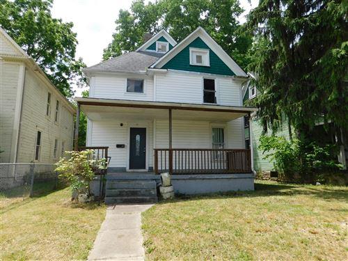 Photo of 425 Catherine Street, Springfield, OH 45505 (MLS # 1003678)
